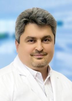 Безоян Андрей Степанович