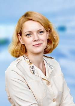 Руднева Анна Викторовна
