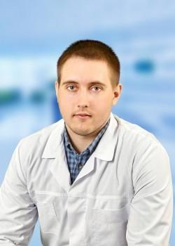 Шепелев Сергей Александрович