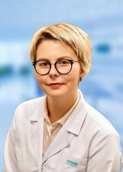 Вяхирева Виктория Михайловна