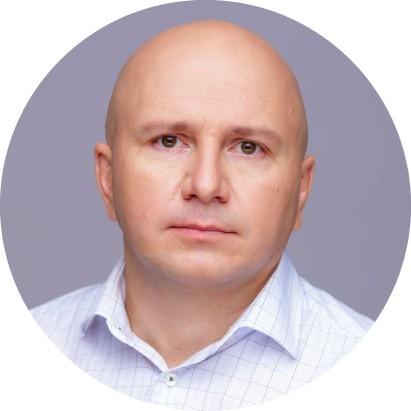 Виталий Леонизович Затворницкий - главврач клиники Ультрамед